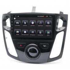 Штатная магнитола Ford Focus 2011+ Prime-X 22-645/9M