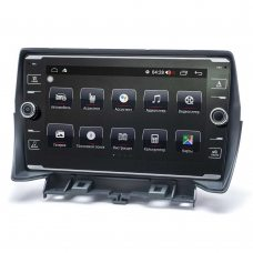 Штатная магнитола Ford C-Max 2010+ Prime-X 22-687/8K