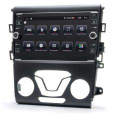 Штатная магнитола Ford Mondeo 2013+ Prime-X 22-632/8K