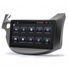 Штатна магнітола Honda Jazz / Fit 2008-2013 Prime-X 22-118/10M