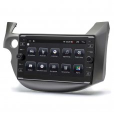 Штатна магнітола Honda Jazz / Fit 2008-2013 Prime-X 22-118/9K