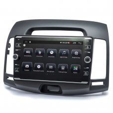 Штатная магнитола Hyundai Elantra (HD) 2006-2013 Prime-X 22-680/8K