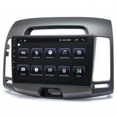 Штатная магнитола Hyundai Elantra (HD) 2006-2013 Prime-X 22-680/9B