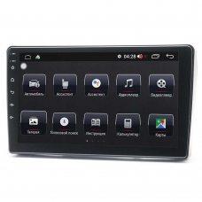 Штатна магнітола Hyundai Grandeur 2005-2011 Prime-X 22-263/9M
