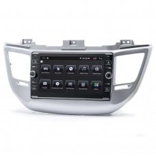 Штатная магнитола Hyundai Tucson 2015-2018 Prime-X 22-613/8K
