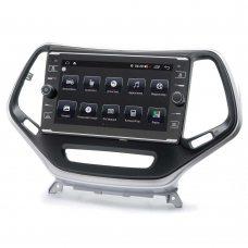Штатна магнітола Jeep Cherokee 2014+ Prime-X 22-811/9K