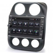 Штатна магнітола Jeep Compass 2011-2016 Prime-X 22-810/9K