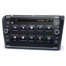 Штатна магнітола Mazda 3 2009-2013 Prime-X 22-082/8K