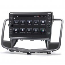 Штатна магнітола Nissan Teana 2008-2012 Prime-X 22-088/9K