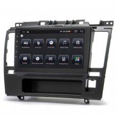 Штатна магнітола Nissan Tiida 2004-2011 Prime-X 22-209/9B
