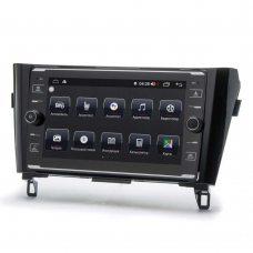 Штатная магнитола Nissan Qashqai 2014+ Prime-X 22-478/9K