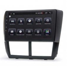 Штатная магнитола Subaru Forester 2008-2012 Prime-X 22-095/9B