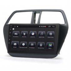 Штатная магнитола Suzuki SX4 2013+ Prime-X 22-438/9B