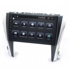 Штатная магнитола Toyota Camry V50 Prime-X 22-601/10B