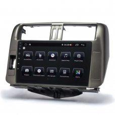 Штатная магнитола Toyota LС 150 Prado 2009-2013 Prime-X 22-024/9B