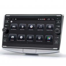 Штатная магнитола Volkswagen Passat B7 2010-2014 Prime-X 22-047/9K