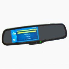 Зеркало видеорегистратор Prime-X 050DW Full HD
