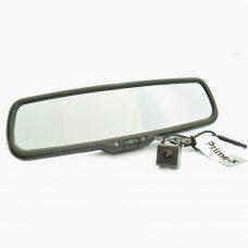 Зеркало видеорегистратор Prime-X 050DMD с камерой заднего вида
