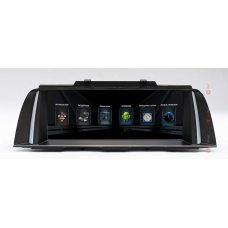Штатная магнитола BMW 5 (F10, F11) RedPower 51085