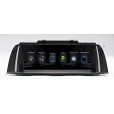 Штатная магнитола BMW 5 series (F10, F11) RedPower 31084
