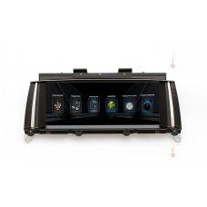 Штатная магнитола BMW X3 (F25) RedPower 31102