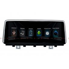 Штатная магнитола BMW X5 (F15) RedPower 31078
