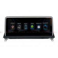 Штатная магнитола BMW X5 E70 RedPower 51108