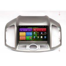 Штатная магнитола RedPower 21109B для Chevrolet Captiva 2012+