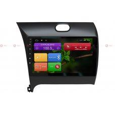 Штатная магнитола Kia Cerato 2013-2019 RedPower 51032