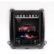Штатная магнитола Lexus GX470 RedPower 31470