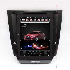 Штатная магнитола Lexus IS250, IS300, IS350 RedPower 31300