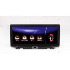 Штатная магнитола Lexus NX RedPower 31180