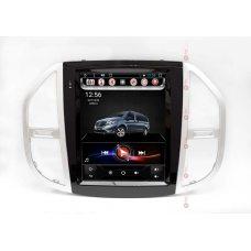 Штатная магнитола Mercedes Benz Vito RedPower 31608