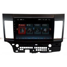 Штатная магнитола Mitsubishi Lancer X RedPower 30037 IPS