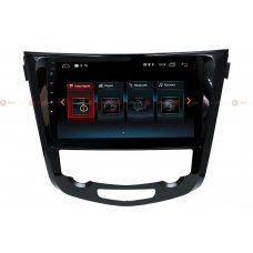 Штатная магнитола Nissan Qashqai (J11) RedPower 30301