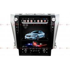 Штатная магнитола Toyota Camry (V50, V55) RedPower 31230 Tesla Style