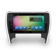 Штатная магнитола для Toyota Camry (V55) USA RedPower 1038 (на Android)