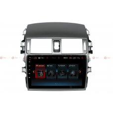 Штатная магнитола Toyota Corolla 2006-2013 RedPower 30063