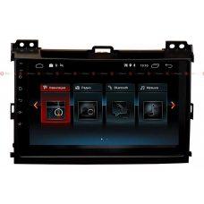 Штатная магнитола Toyota LC120 Prado RedPower 30182