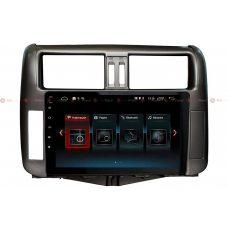 Штатная магнитола Toyota LC150 Prado RedPower 30065