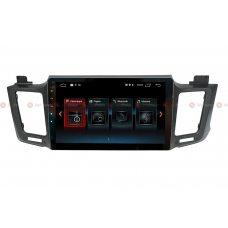 Штатная магнитола Toyota RAV4 2012+ RedPower 30017