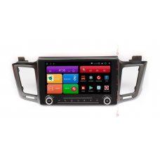 Штатная магнитола для Toyota Rav4 2013+ RedPower 31017 RK IPS DSP (на Android)