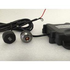 Датчики тиску в шинах TPMS зовнішні RedPower