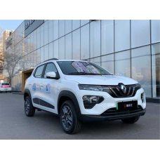 Электромобиль Renault City K-ZE