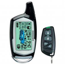 Автосигнализация Sheriff ZX-945 PRO (без сирены)