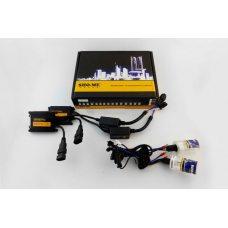 Комплект ксенона Sho-Me Pro H7 35Вт (Slim)