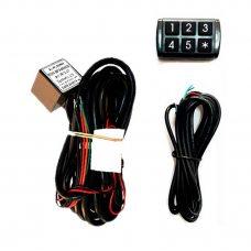 Іммобілайзер кодовий клавіатурний Spetrotec SA13