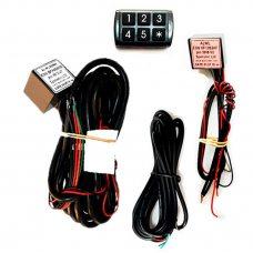Іммобілайзер кодовий клавіатурний Spetrotec SA14