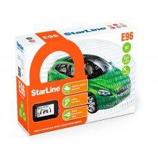 Автосигнализация StarLine E96 ВТ GSM GPS