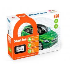 Автосигнализация StarLine E96 BT LUX 2CAN-2LIN